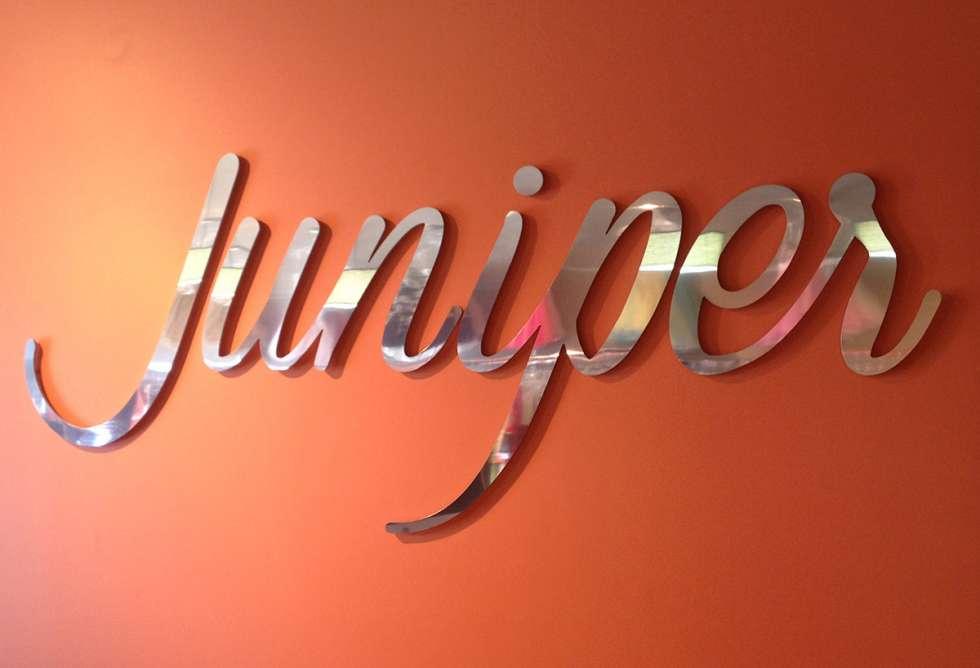 Juniper 5