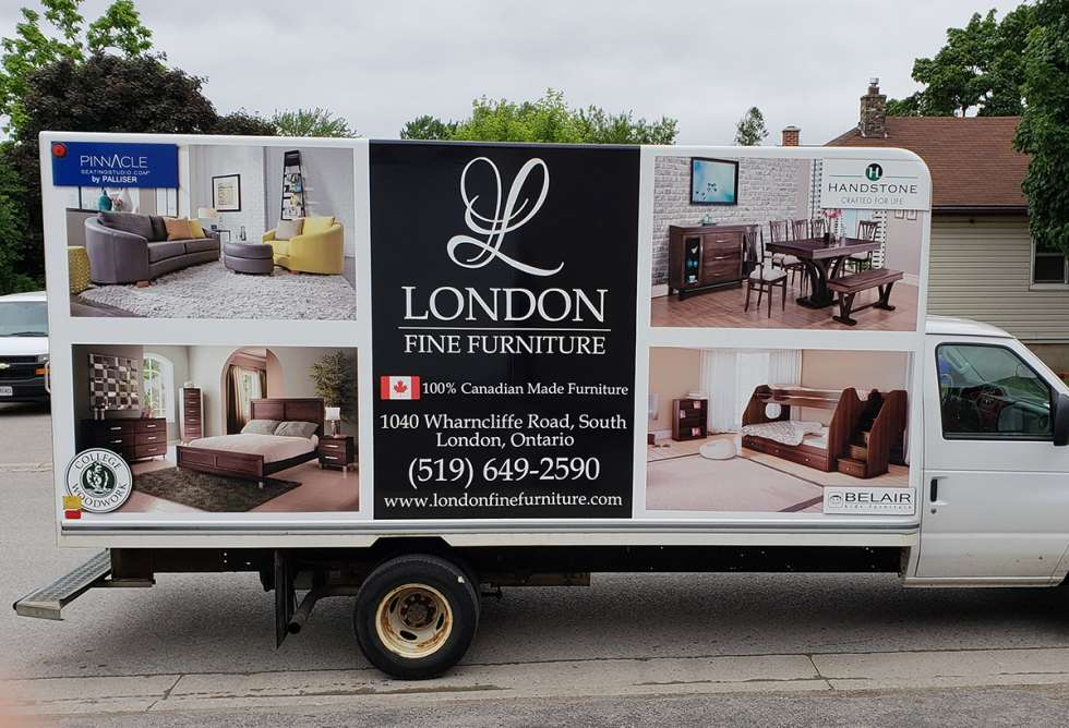 London Fine Furniture 4