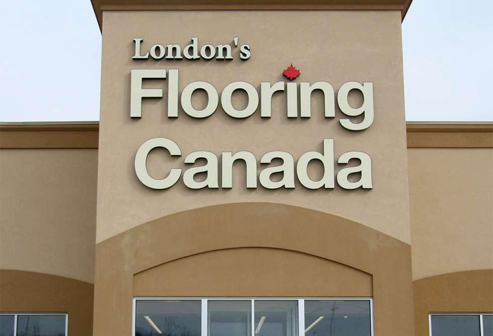 London Flooring Canada
