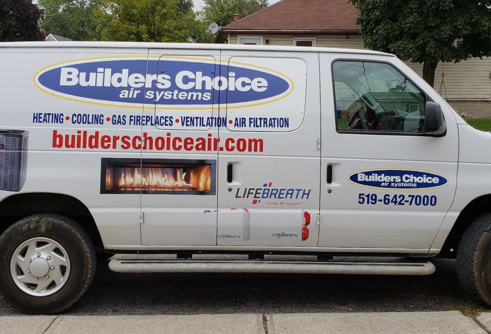 Builders Choice 1
