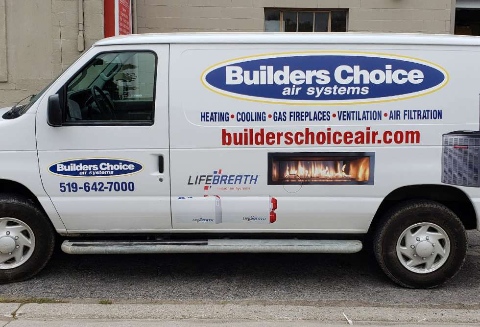 Builders Choice 2