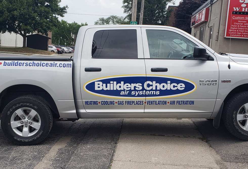 Builders Choice 4