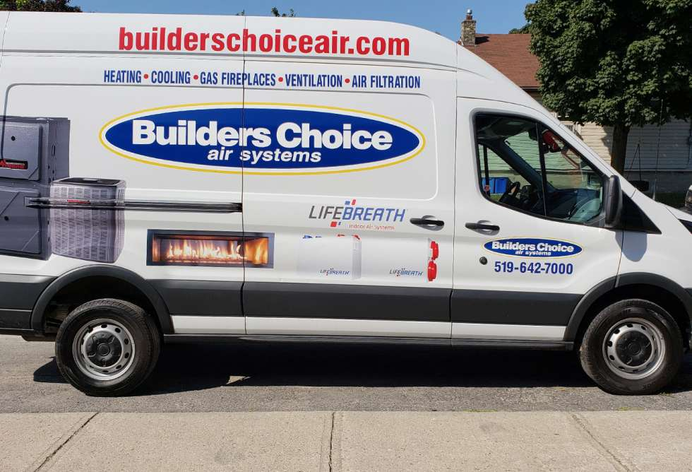 Builders Choice 7