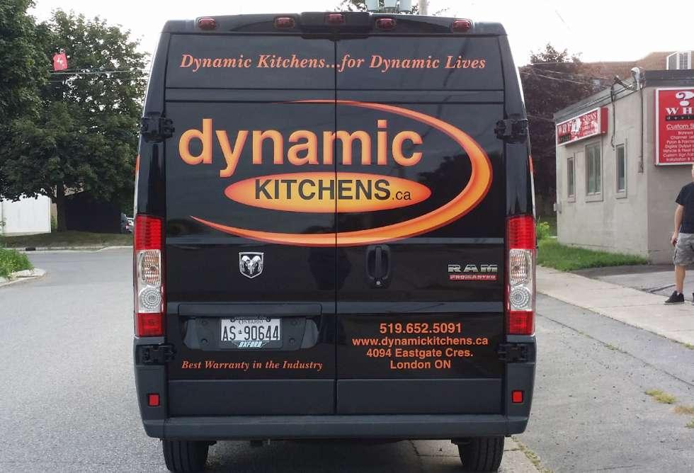 Dynamic Kitchens 4