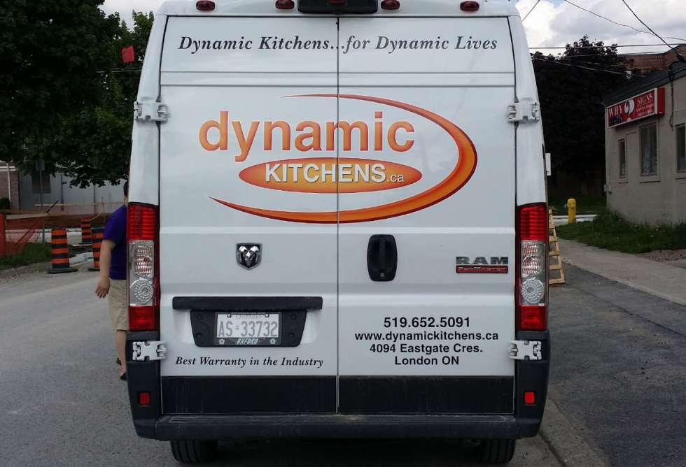 Dynamic Kitchens 8