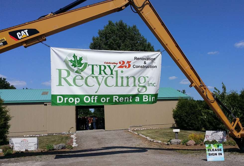 Try Recycling 3