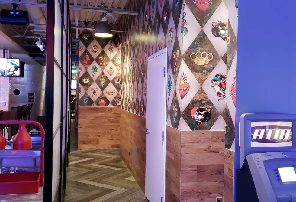Wall Graphics - By Why Design