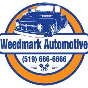 James Weedmark
